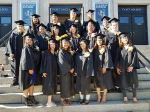 LMACS Graduates 2017